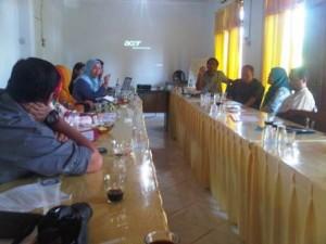 foto Bappeda Aceh
