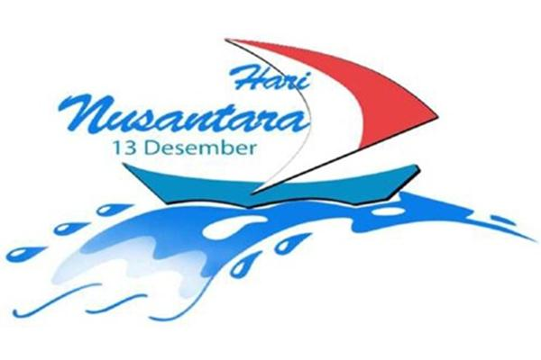 Logo Hari Nusantara (google)