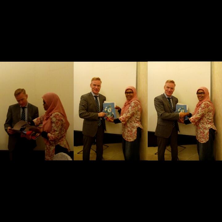 Pertemuan Delegasi tim Uni Eropa dengan masyarakat sipil Aceh