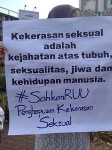 Aksi solidaritas Aceh